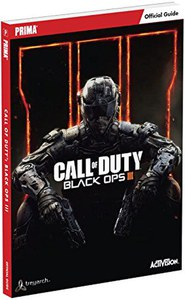 Call of Duty: Black Ops III Official Game Guide