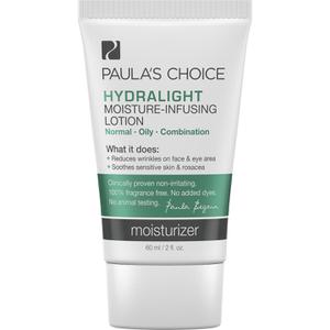Paula's Choice Hydralight Moisture-Infusing Lotion (60ml)