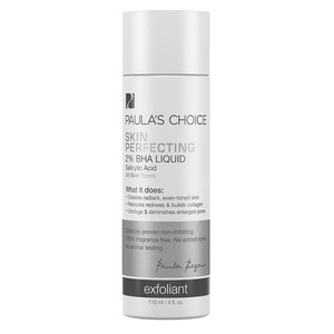 Paula's Choice Skin Perfecting 2% BHA Liquid Exfoliant (118ml)