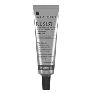 Paula's Choice Resist Skin Transforming Multi-Correction Treatment with Azelaic Acid + BHA (30ml)