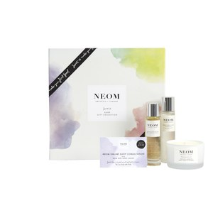 NEOM Scent to Help You Sleep Gift Collection (Worth £107.00)