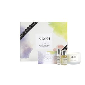 NEOM Scent to Instantly De-Stress Gift Collection (Worth £66.00)
