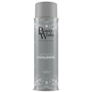 Beauty Works High Shine Spray (250ml)