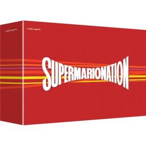 Supermarionation Limited Edition Box Set