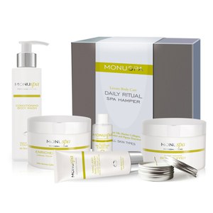 MONU Spa Daily Ritual Gift Box