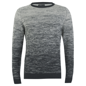 Jack & Jones Men's Jack Sweatshirt - Treated White