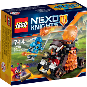 LEGO Nexo Knights: Chaos Catapult (70311)