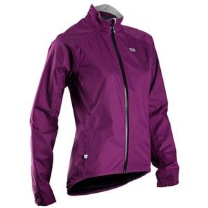 Sugoi Women's Zap Cycling Jacket - Purple