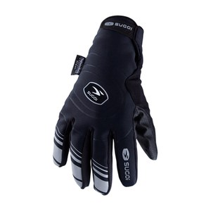 Sugoi RS Zero Cycling Gloves - Black