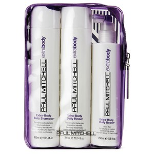 Paul Mitchell Because You're Bold Gift Set