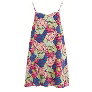 MINKPINK Women's Save Tonight Nightie - Multi