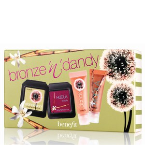 benefit Bronze and Dandy Exclusive Gift Set