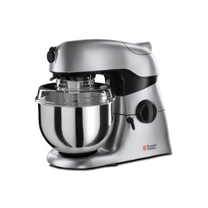 Russell Hobbs 18553 Creations Stainless Steel Kitchen Machine Stand Mixer (800W)