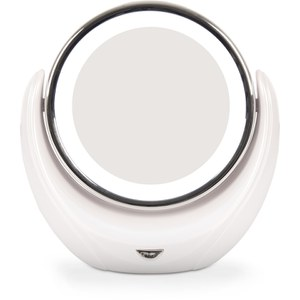 Rio Illuminated Magnifying Cosmetic Mirror