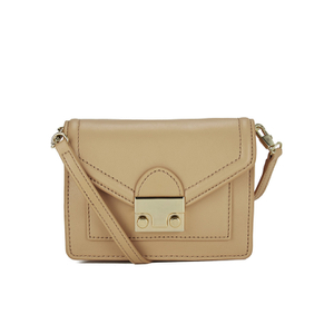 Loeffler Randall Women's Baby Rider Cross Body Bag - Natural