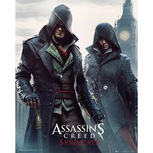 Assassins Creed Syndicate Gang Members - Mug