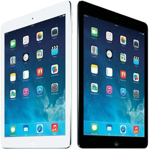 Apple iPad Air Wi-Fi Cellular 16GB