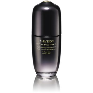 Shiseido Future Solution LX Replenishing Treatment Oil (75ml)
