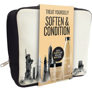 Redken All Soft Pamper Pack