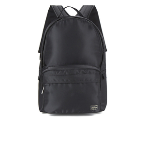 Porter-Yoshida Men's Tanker Day Backpack - Black