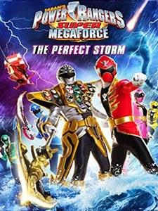 Power Rangers: Super Megaforce - Volume 2