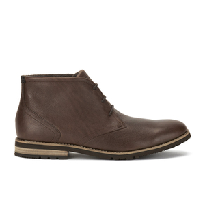 Rockport Men's Ledge Hill 2 Chukka Boots - Driftwood