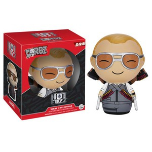 Hot Fuzz Nicholas Angel Dorbz Action Figure