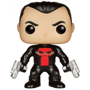 Marvel The Punisher Thunderbolts Pop! Vinyl Figure
