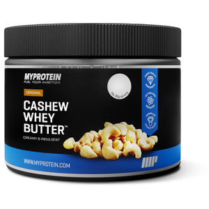 WHEY BUTTER<sup>TM </sup>- Cashew