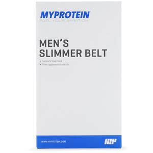 Myprotein Mens Classic Slimmer Belt