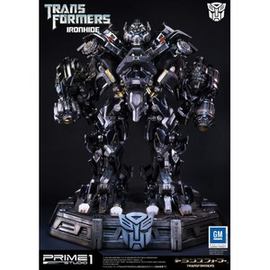 Prime 1 Studio Transformers Ironhide 61cm Statue