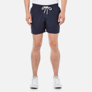 Lacoste Men's Classic Swim Shorts - Navy