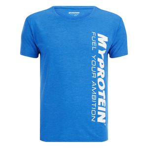 Tricou Tag pentru barbati de la Myprotein - Albastru