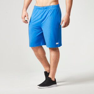 Myprotein Men's Tag Shorts - Blue