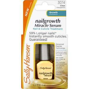 Sally Hansen Nail Growth Miracle Serum 11ml