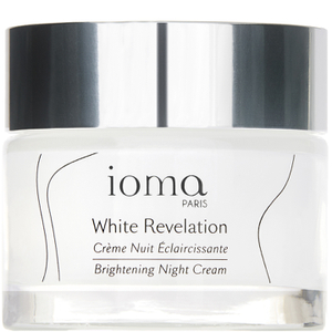 IOMA Brightening Night Renewal Cream 50ml