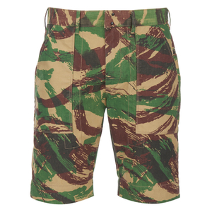 Garbstore Men's Service East Shorts - Camo