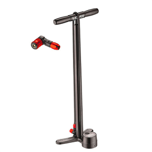 Lezyne Alloy Digital Drive Track Pump ABS2