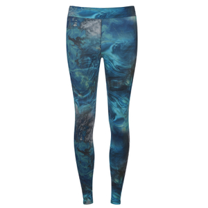 Myprotein Women's Leggings - Reflection Print