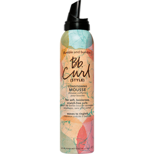 Bb Curl Conditioning Mousse (146ml)