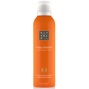 Rituals Happy Buddha Shower Foam (200ml)
