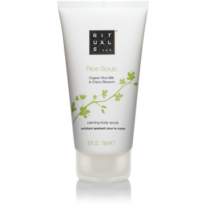 Rituals Rice Body Scrub (150ml)