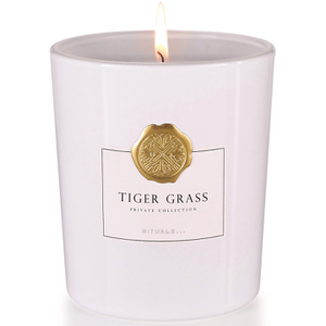 Rituals Tiger Grass Luxurious Scented Candle (360g)