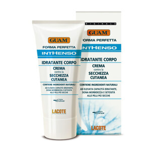 Guam Inthenso Hydrating Body Cream