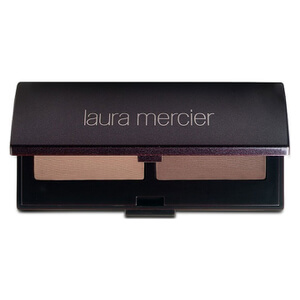 Laura Mercier Brow Pwdr Duo Soft Blonde