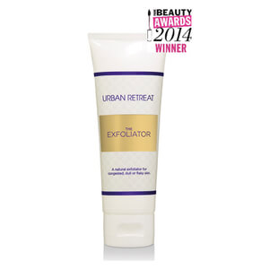 Urban Retreat The Exfoliator 75ml