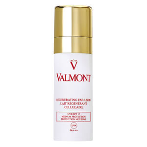 Valmont Regenerating Emulsion SPF15