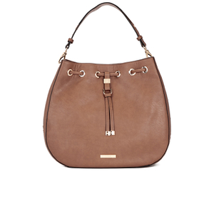 Dune Women's Dollianna Shoulder Bag - Tan