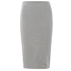 Samsoe & Samsoe Women's Sania Skirt - Grey Grains
