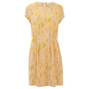 Samsoe & Samsoe Women's Barton Dress - Vertical Rose